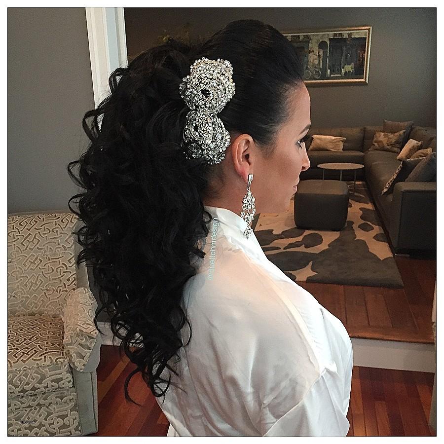 big curly wedding hairstyles
