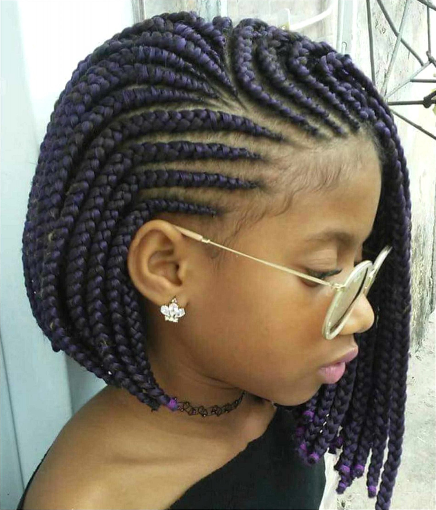 Black Braided Hairstyles 2015 African Braids Hairstyles 2015 Concept Awesome Awesome