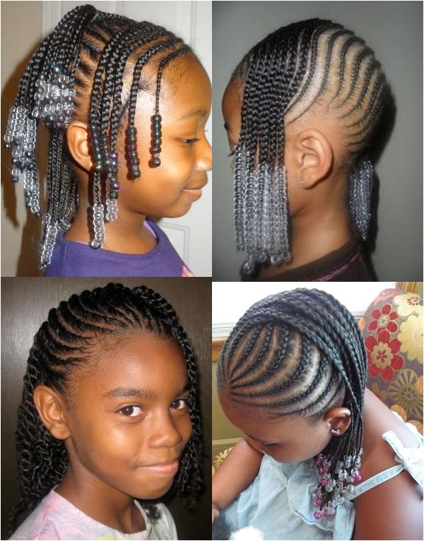55 superb black braided hairstyles that allure your looks and turn heads