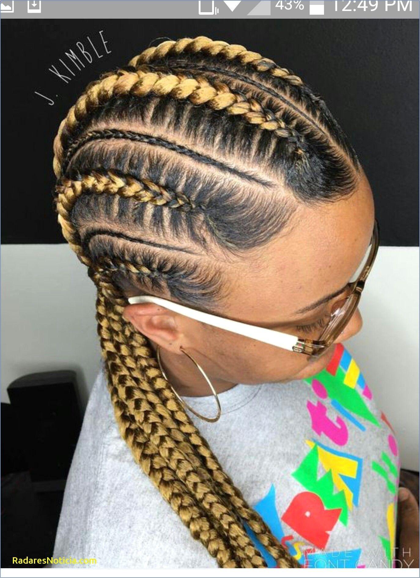Black French Braids 14 Best Braided Hairstyles