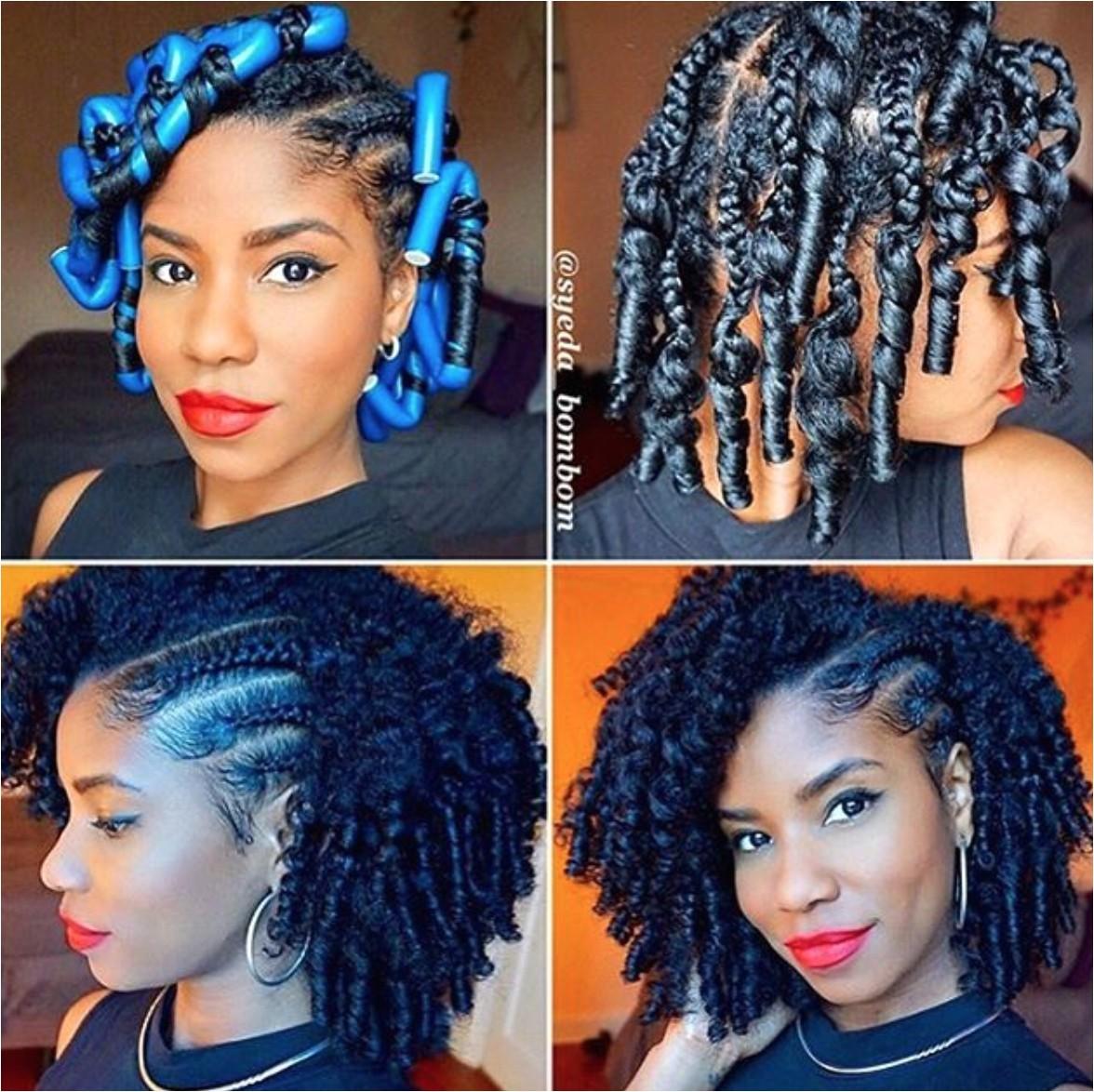 Black Girl Natural Hair Black Girl Hair Styles Black Natural Hairstyles for Girls Luxury I