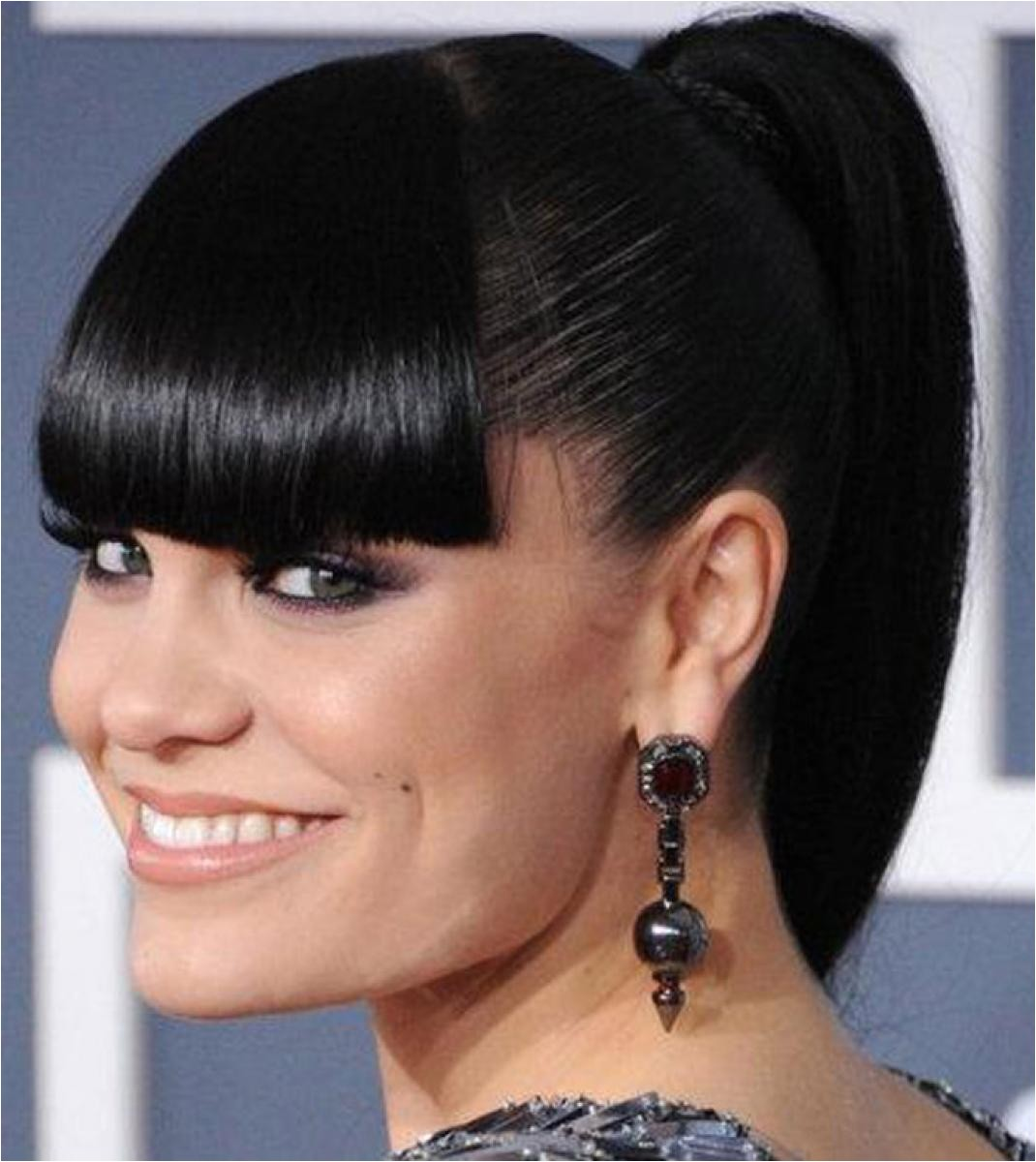 Women Hairstyles Black Ponytail Hairstyles 2013 Black Women
