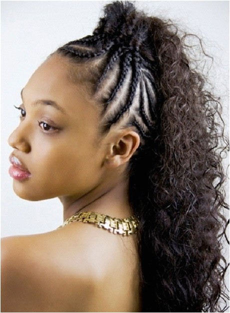 Black Hairstyles Braids for Teenagers Black Teen Hairstyles