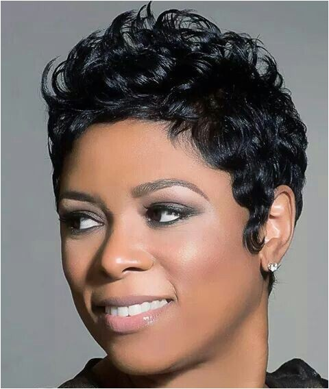 atlanta new short hairstyles for black women