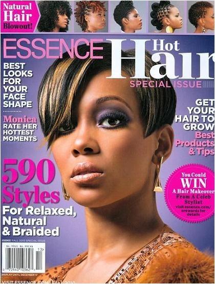 black hairstyles magazines online