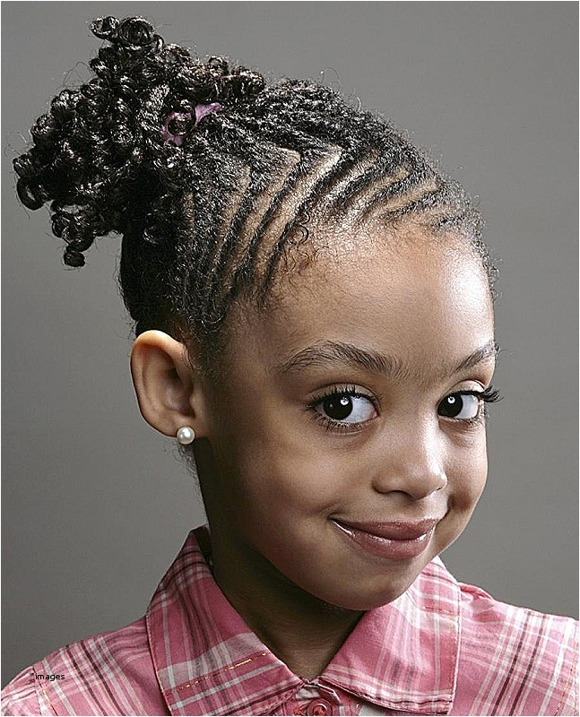 braid hairstyles for black girls with short hair