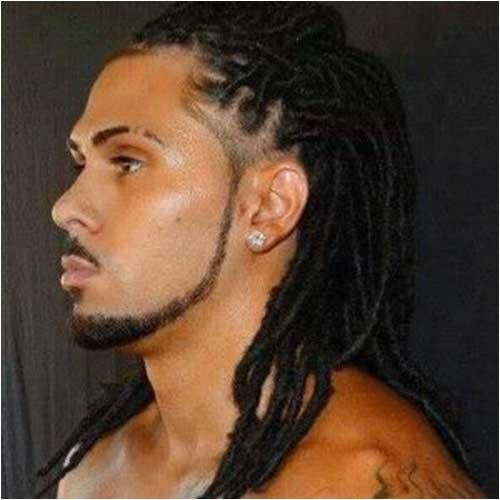 15 best black men long hairstyles