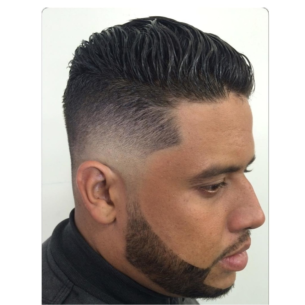 30 best top mode black men fade haircuts tumblr in this entire year 2017