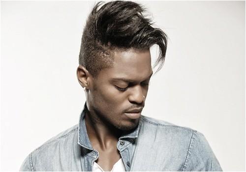 Black Men Haircut Styles Names Black Mens Haircuts African American Hairstyles for Names