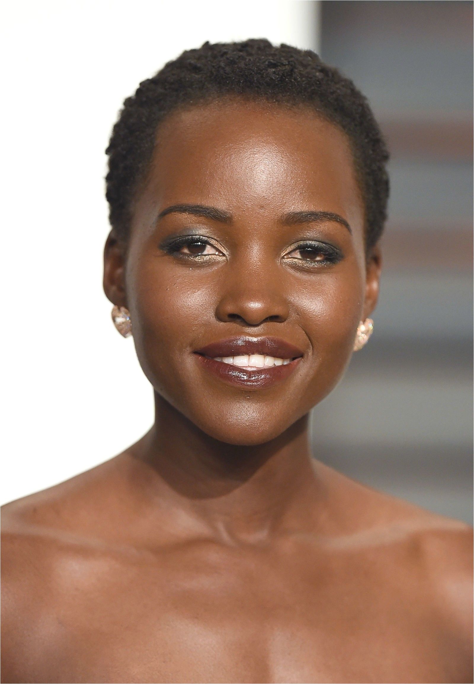 short afro hairstyles 2012