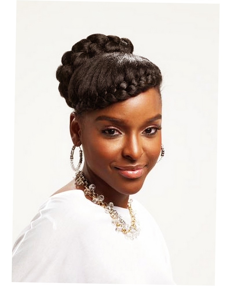 black girl braid braided braiding