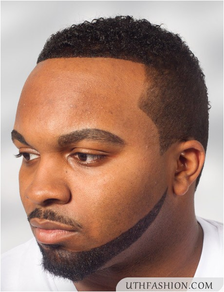 black people mohawk hairstyles for men