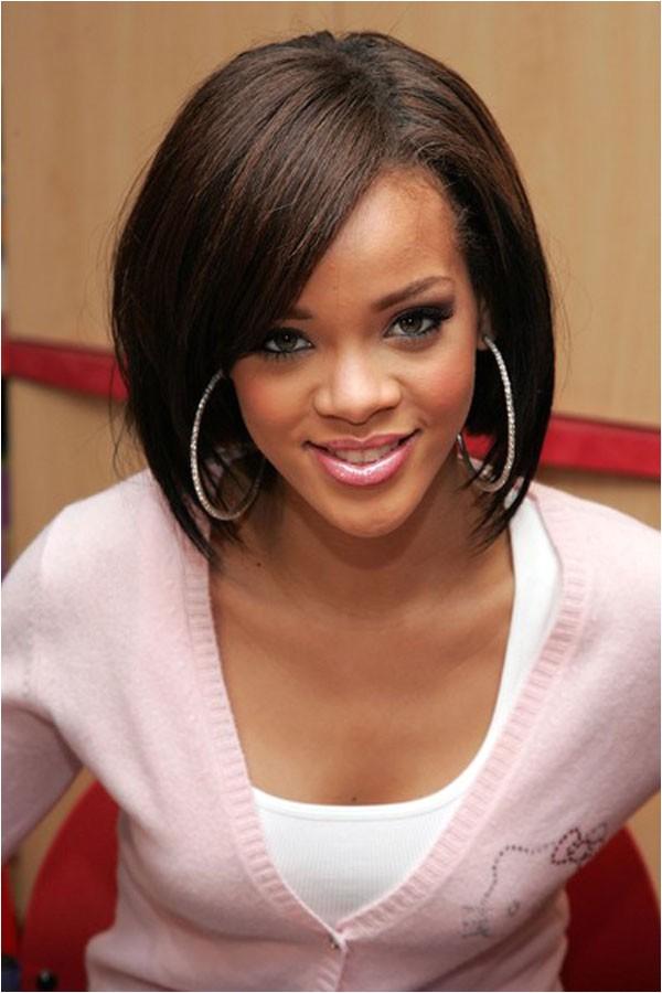 black women bob hairstyles
