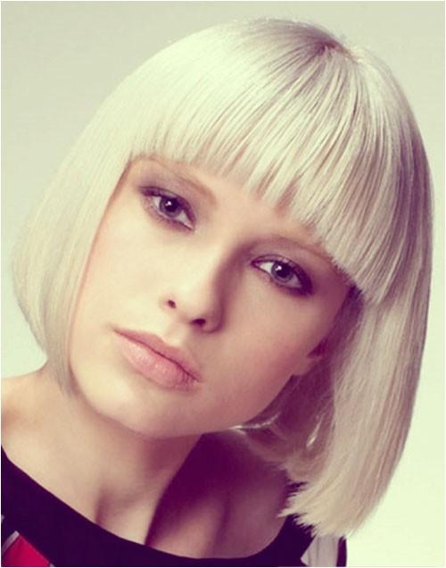 15 best short blonde hairstyles 2012 2013