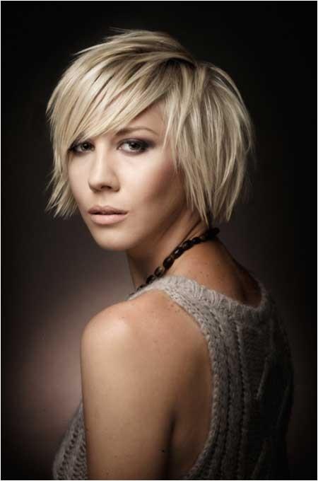 25 short blonde haircuts 2013 2014