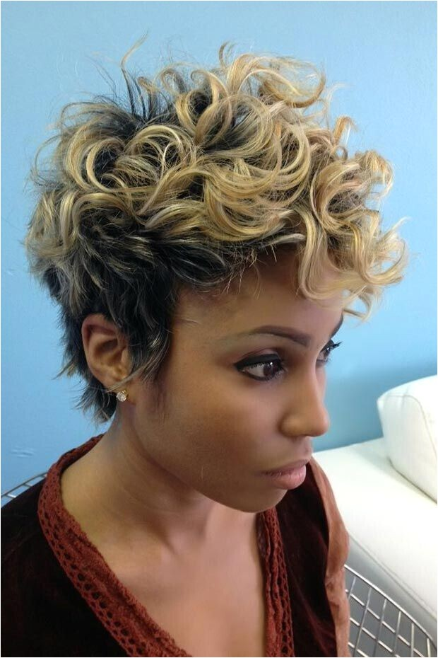 hottest new highlights for black hair