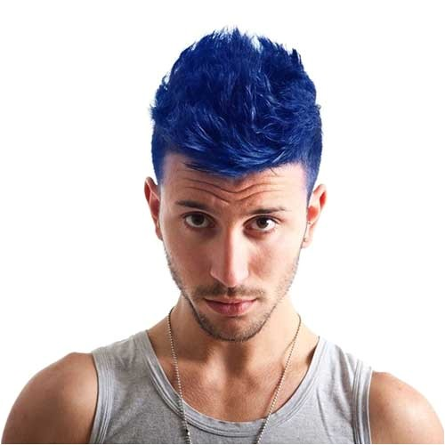 10 mens hair colour styles