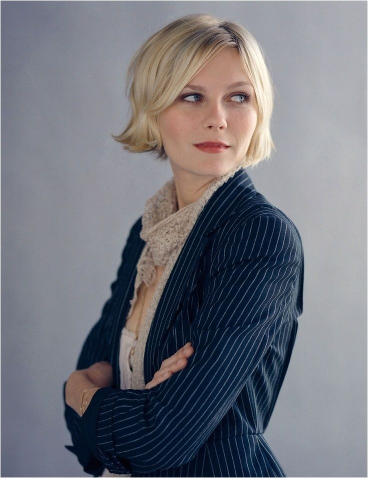 Blunt Bob Haircut for Fine Hair 22 Short Hairstyles for Thin Hair Women Hairstyle Ideas