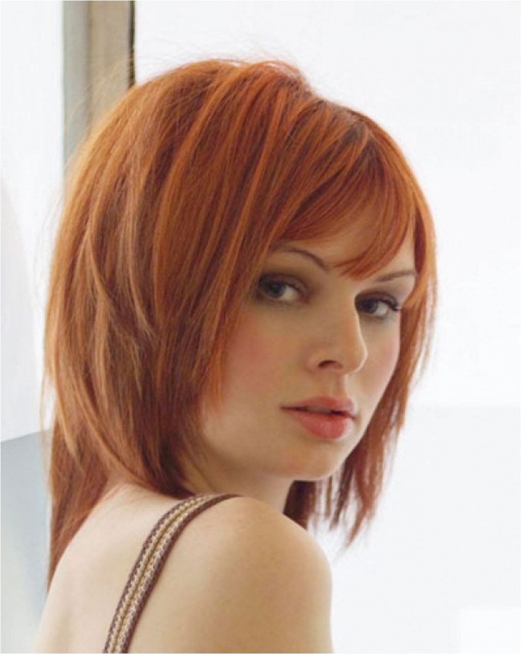 medium asian hair styles