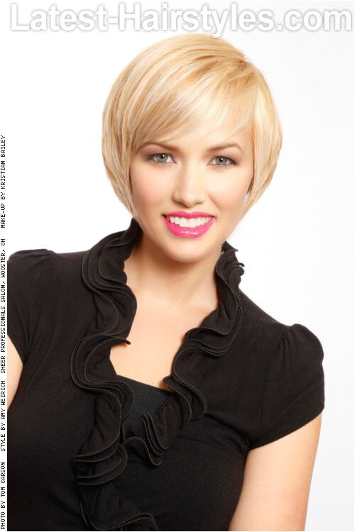Bob Haircut Face Shape 20 the Absolute Best Bangs for Your Face Shape