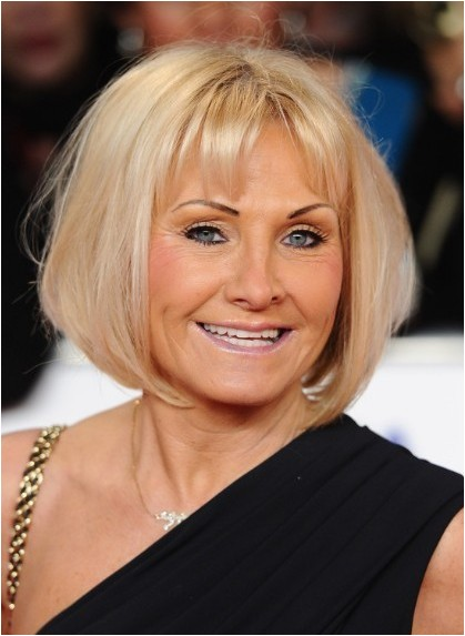 top hairstyles for women over 60