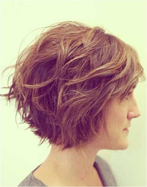 12 fabulous short hairstyles thick hair