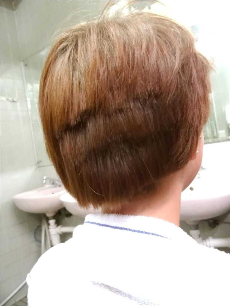 short haircuts gone wrong