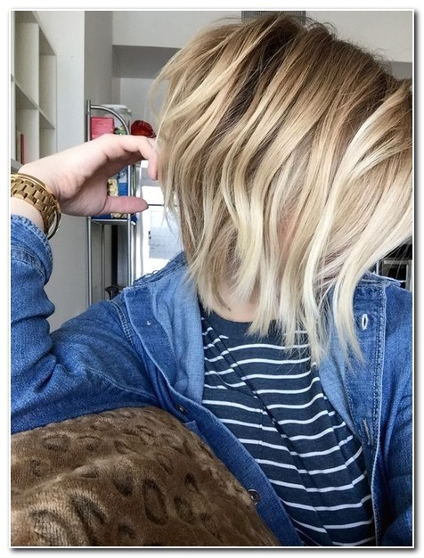 long in the front short in the back bob hairstyles