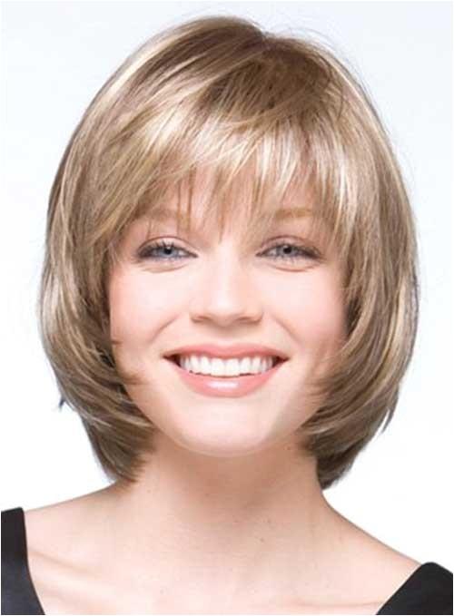 30 super bob haircuts for round faces