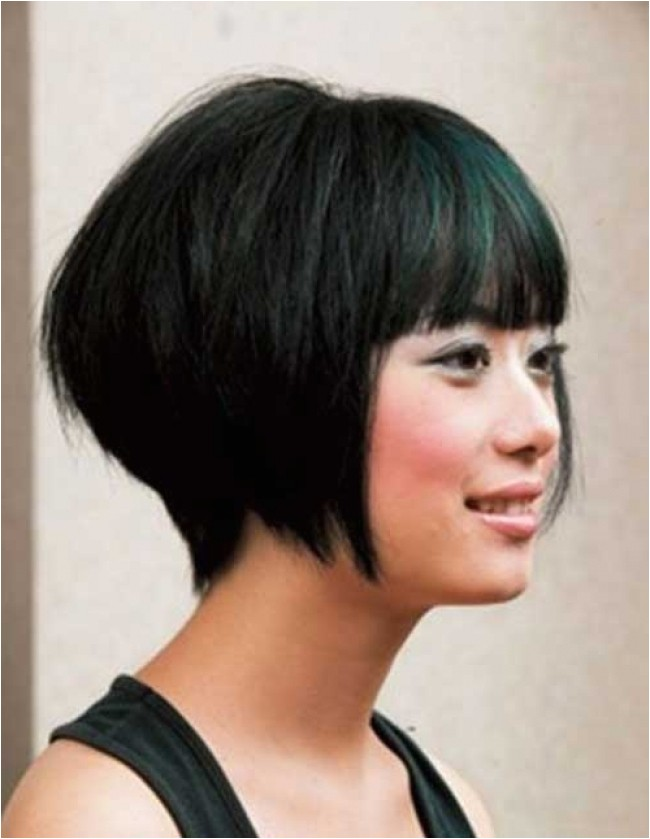 chinese bob hairstyles 2014 2015 bob hairstyles 2015 short intended for the most stylish in addition to gorgeous chinese bob with bangs intended for hairdo