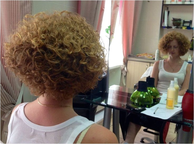 Bob Haircut with Perm 196 Best Permed Images On Pinterest