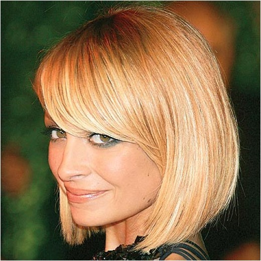 seasons best short hairstyles round faces