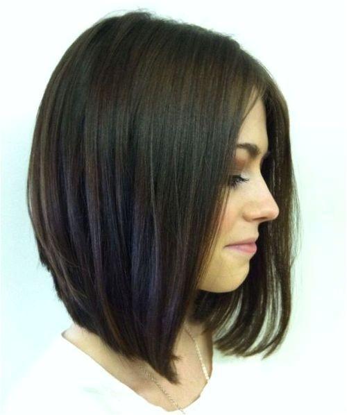 5 devastatingly cool haircuts for thin hair