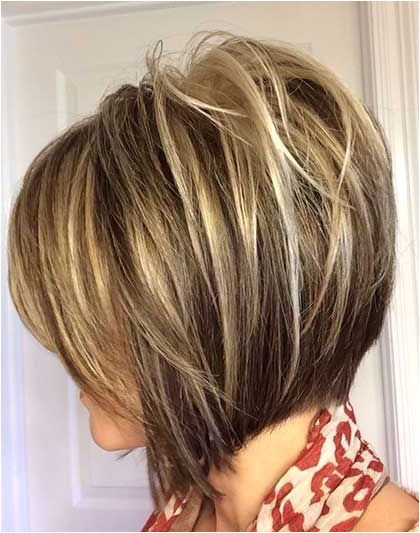 inverted bob hairstyles trends for this summer 2018