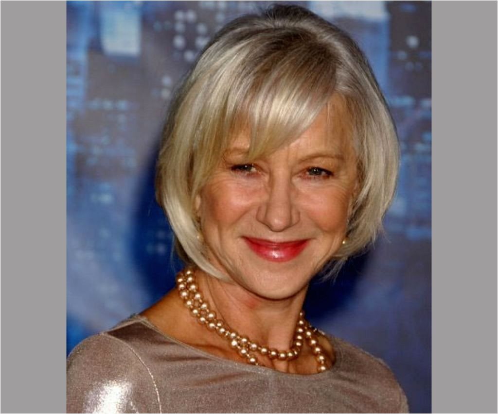 Bob Haircuts for 50 Year Olds Hairstyles for 50 Year Old Women