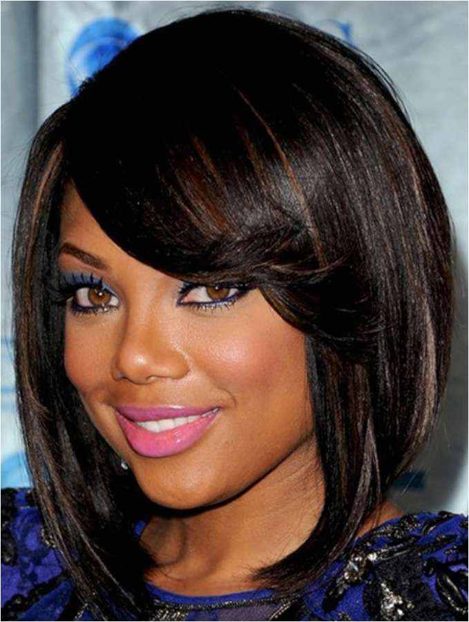 bob hairstyle ideas african american hair