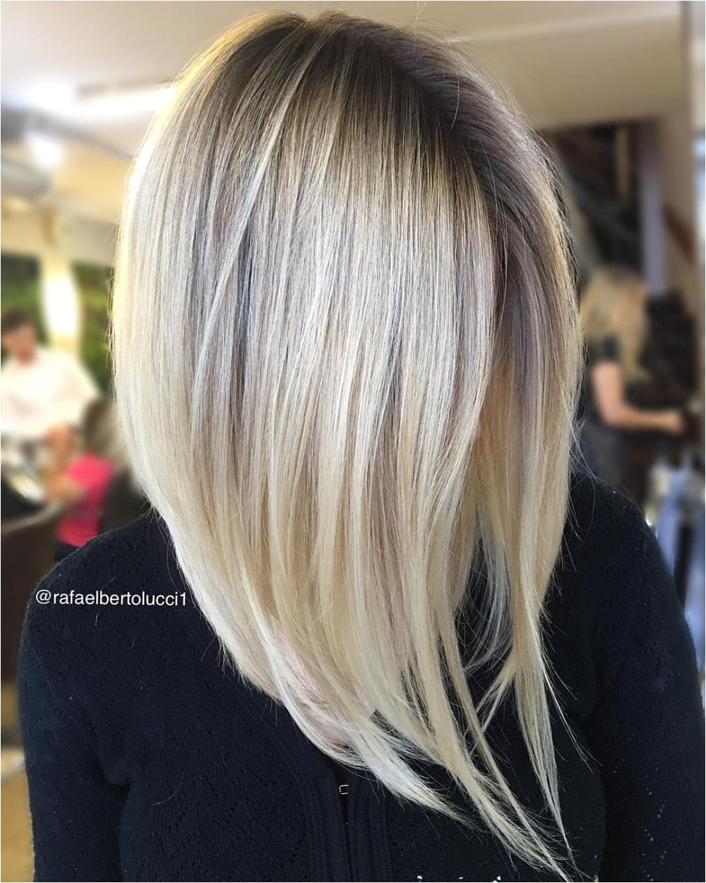 long bob hairstyles and lob haircuts