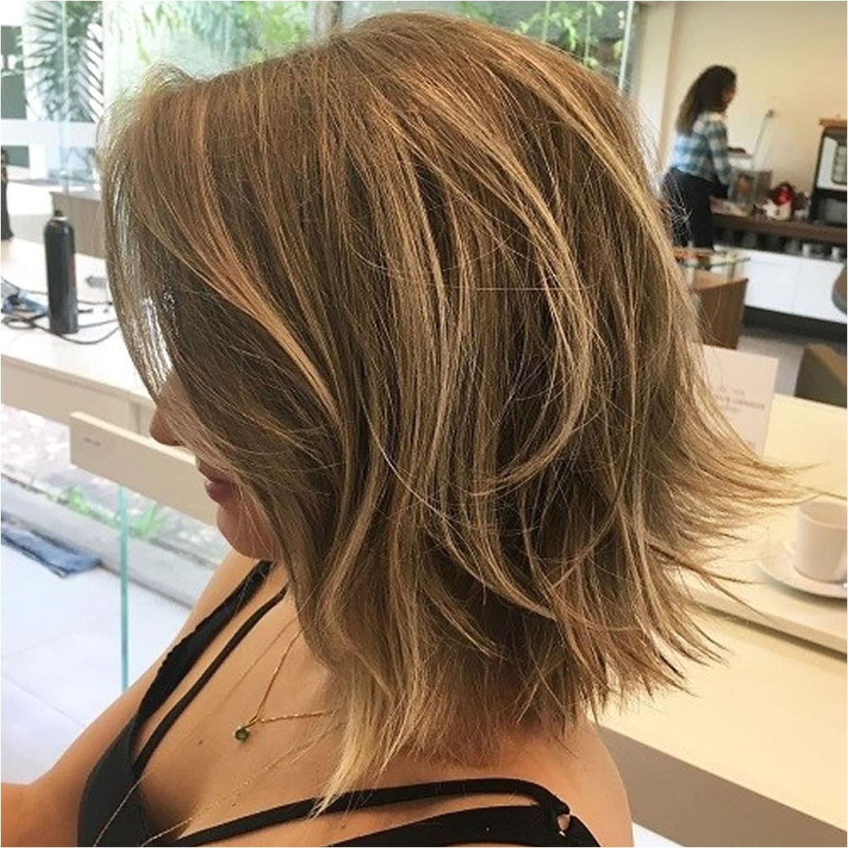 long bob haircuts ideas