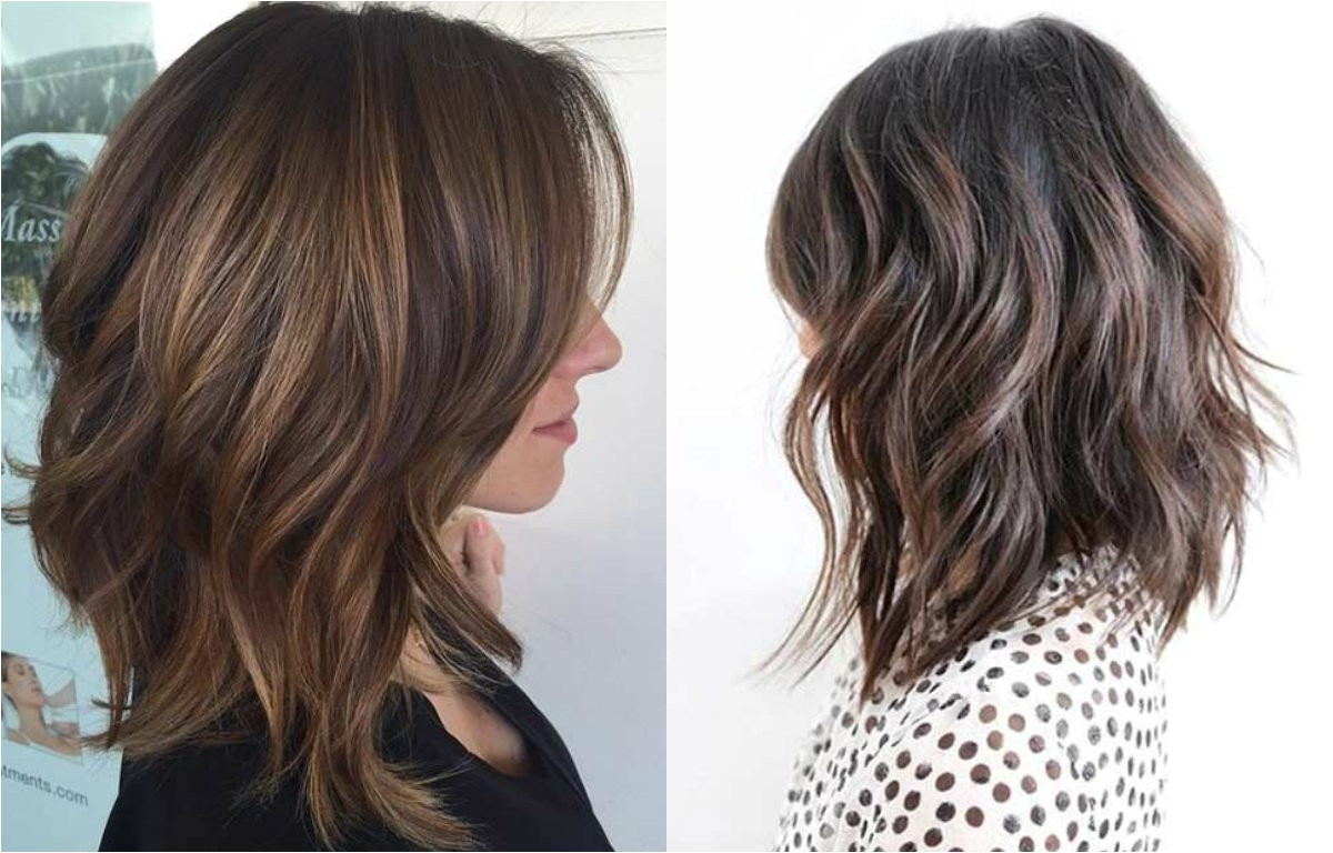 Bob Haircuts for Long Hair Trendy Lob Hairstyles You Can Have today