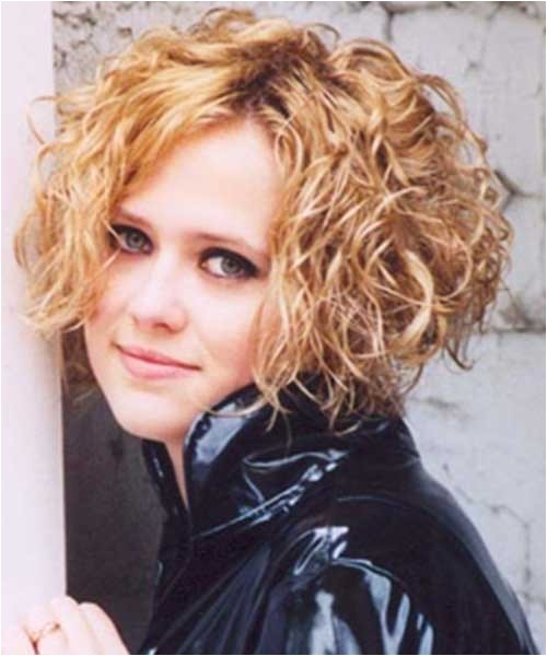 Bob Haircuts for Naturally Curly Hair Best Bob Cuts for Curly Hair