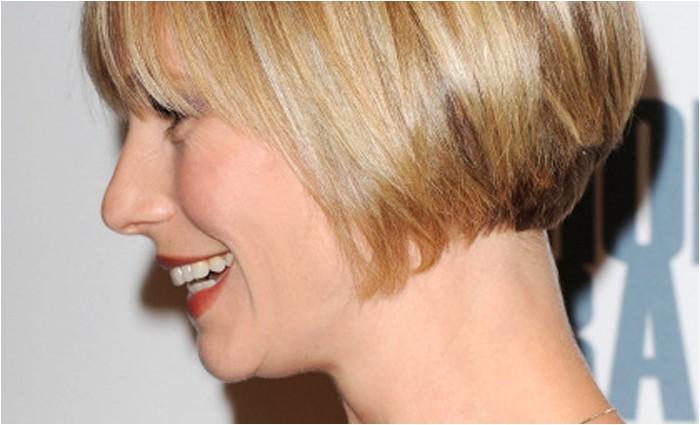 short bob hairstyles for fine straight hair 2