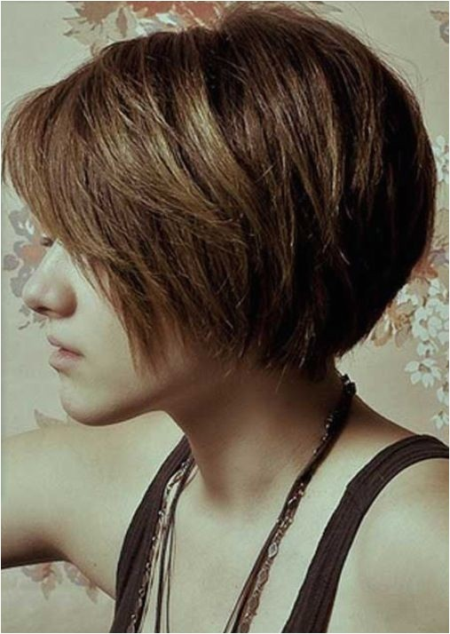 32 fantastic bob haircuts women 2015