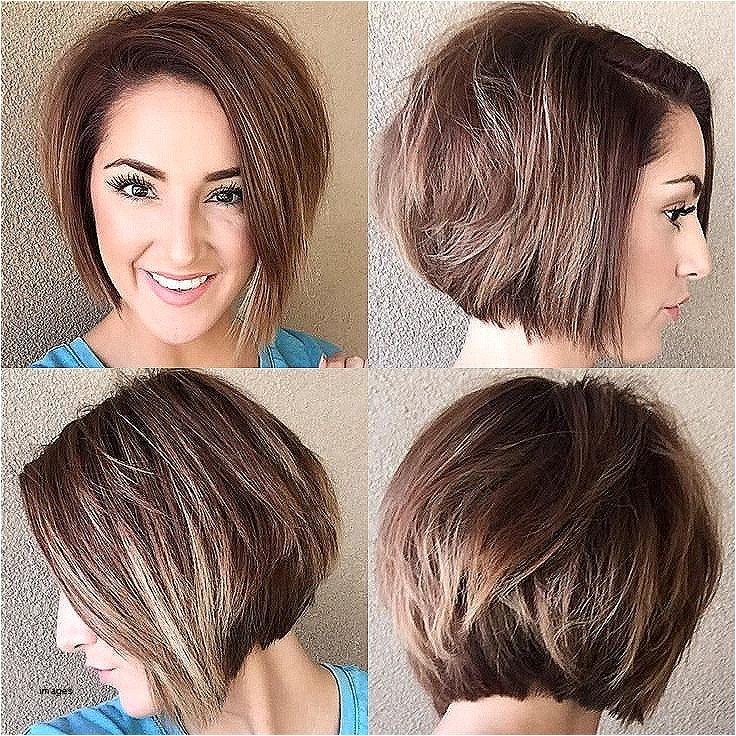 short bob hairstyles for thick hair 2018