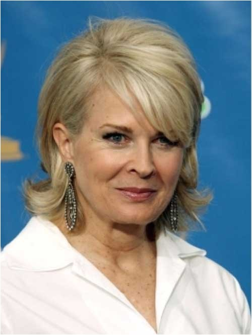 10 bob hairstyles for women over 60