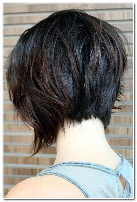 long front short back bob hairstyles