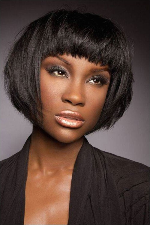 33 exotic african american short hairstyles