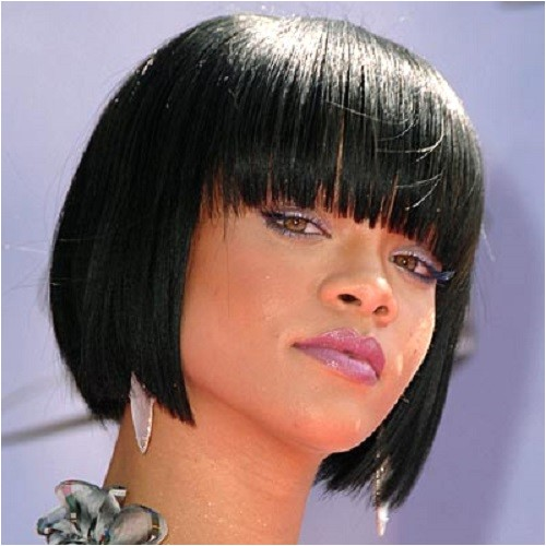 short bob hairstyles for african