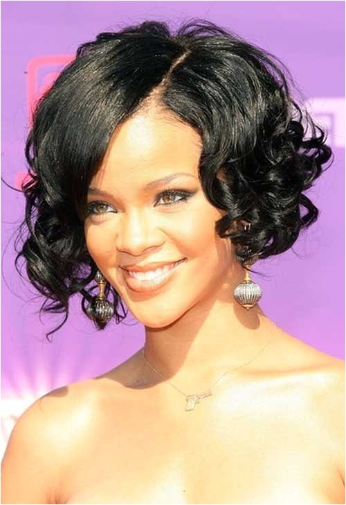 10 layered bob hairstyles for black women