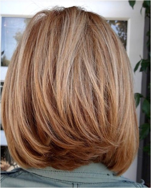 20 great shoulder length layered hairstyles