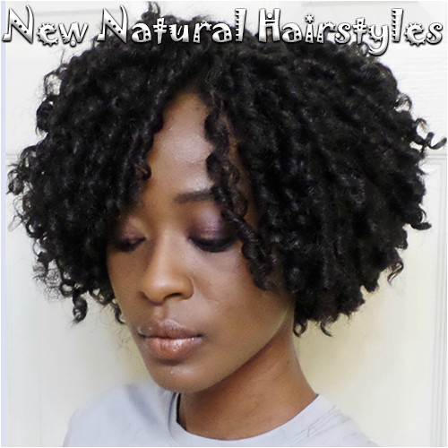 18 natural bob hairstyles with curly hair for black women